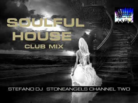 SOULFUL HOUSE 2018 CLUB MIX VOL. 8