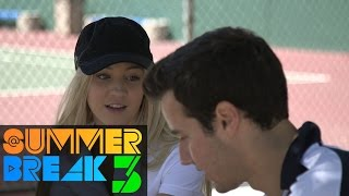 She Just Kept Texting Me | Season 3 Episode 8 @SummerBreak 3