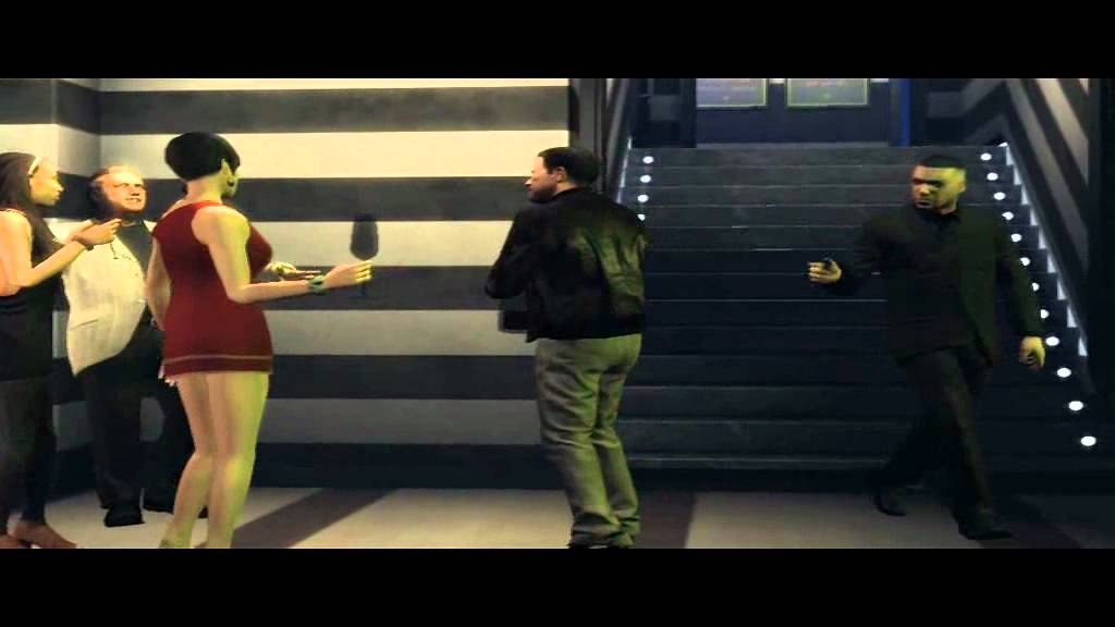 Gta episodes from liberty city sex