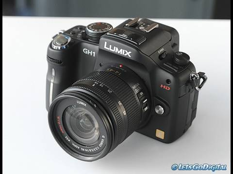 gh1 hacked new panasonic gh1 firmware update makes it a great rh youtube com panasonic lumix gh1 manual Lumix DMC GH1