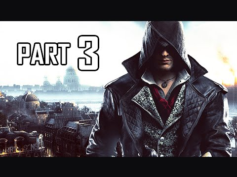Assassin S Creed Syndicate Walkthrough Part 1 First Two Hours
