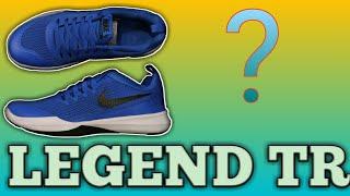 Best Shoe For Gym In Mid Range | Legend Trainer