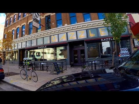 Welcome to Dazzle! Celebrating 20 Years of Denver's Best Live Music