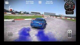 NVIDIA SHIELD Tablet K1 - CarX Drift Racing