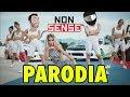 Download DA ZERO A CENTO PARODIA - BABY K
