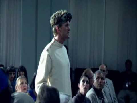 Dr. Horrible's Sing-Along Blog - Slipping