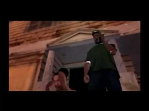 Grand Theft Auto San Andreas Extra bonus intro (revealing) part 2