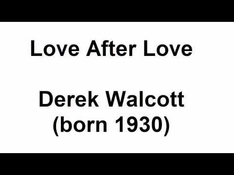 """""""Love After Love"""" by Derek Walcott (read by Tom O'Bedlam)"""