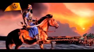 Sikhi da Deeva || Gulam Jugni | Official Video | Alpine Record | Latest Punjabi Songs 2017 |