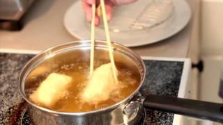 agedashi tofu   akwan s kitchen