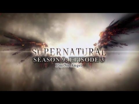 """Supernatural - S9 E3 """"I'm No Angel"""" Podcast"""