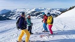 Skiurlaub im Frosch Sportclub Thuiner in Saalbach-Hinterglemm