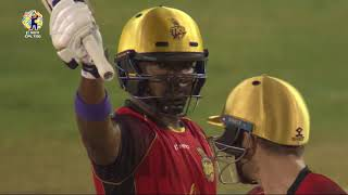 Match 9 Highlights SLS v TKR