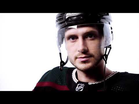 "Oliver Ekman-Larsson - Arizona Coyotes / ""Feel The Game"""
