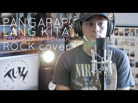 Pangarap Lang Kita - Parokya Ni Edgar Rock Cover by The Ultimate Heroes