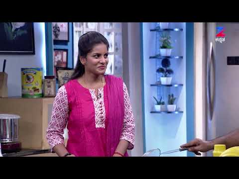Oggarane Dabbi | Kannada Food Recipe | EP 1685 | Oct 03, 2017 | #ZeeKannada TV Serial | Best Scene