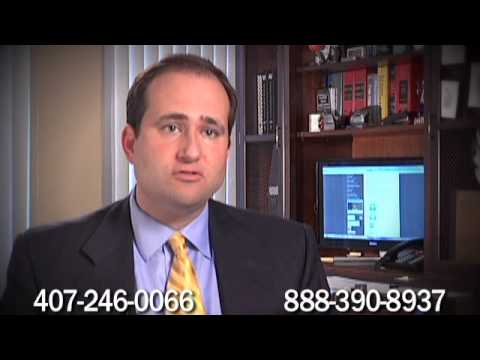 Orlando DUI Defense Attorney Florida Drunk Driving Charges Lawyer