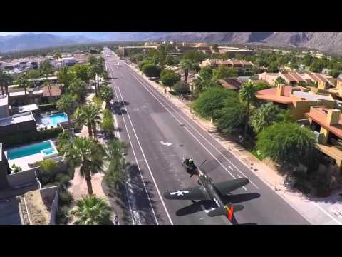 Parade of Planes 2014: Aerial View —Flying Magazine