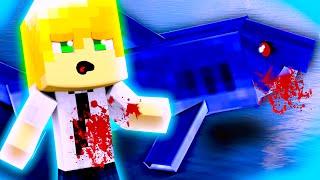 Minecraft Daycare - SHARK ATTACK!!!