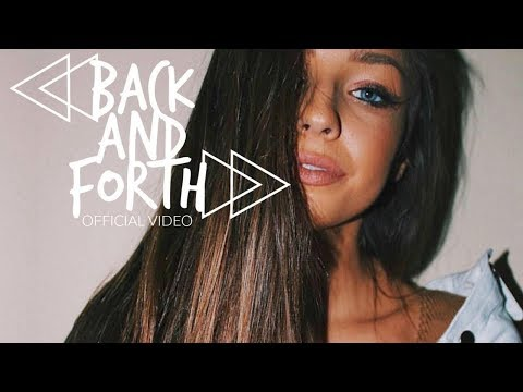 Taylor Alesia & PFV - Back and Forth
