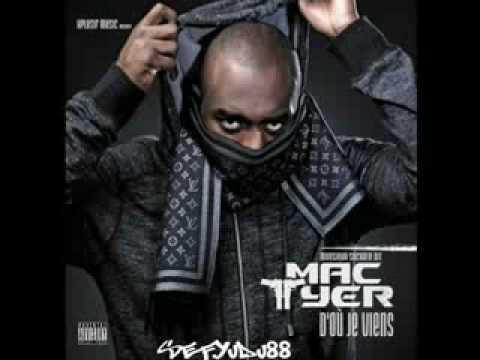 MC Tyer L'intro Du general