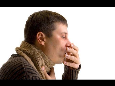 Отзывы пациентов: как лечить бронхит