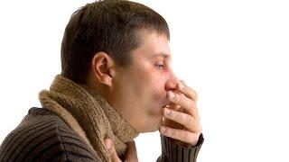 Красное горло у взрослого! Полоскание горла  при ангине - рецепт № 3(Как лечить ангину, покраснения и воспаление горла, и чем полоскать воспаленное горло. Рецепт лечения ..., 2015-12-07T09:48:04.000Z)