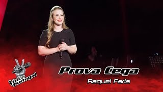 "Raquel Faria - ""Skyfall"" 