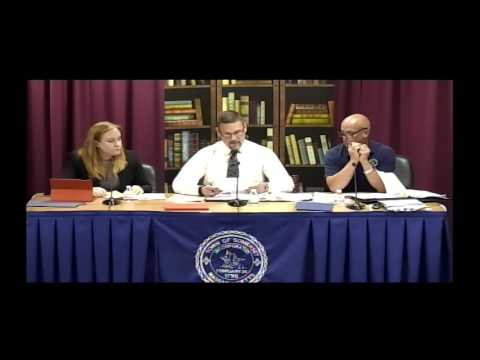 Somerset Board of Selectmen - June 21, 2017