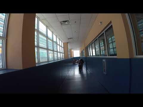 Port Everglades  Freedom of the Seas 2017