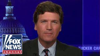 Tucker: Biden finally forced to stop lying