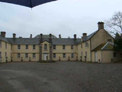 Clan Munro Castle
