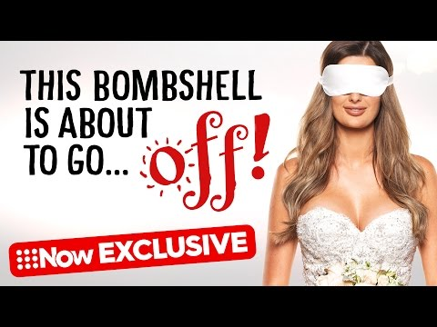 Cool and confident Cheryl: Married at First Sight Australia 2017