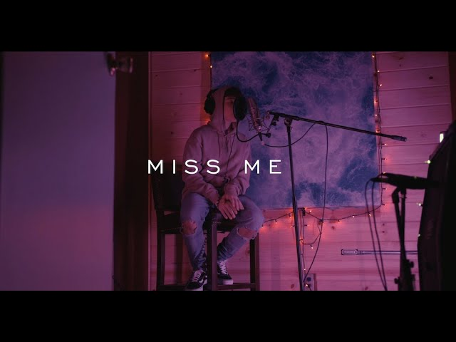 Christian Lalama - Miss Me [Official Music Video]