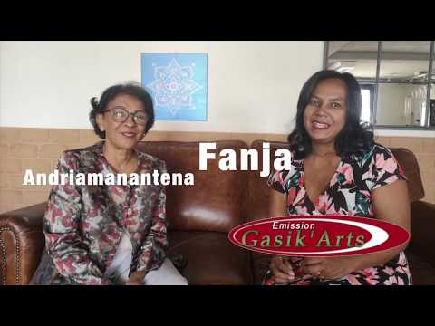 Fanja Andriamanantena