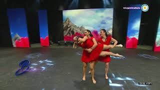 Argentina Baila 2017 | 6° Gala | En el viento (6 de 11)