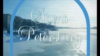 Санта-Барбара vs. Санкт-Петербург