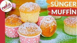 En Yumuşak Muffin Tarifi 👍👍 pişman olmayacağınız garanti lezzet
