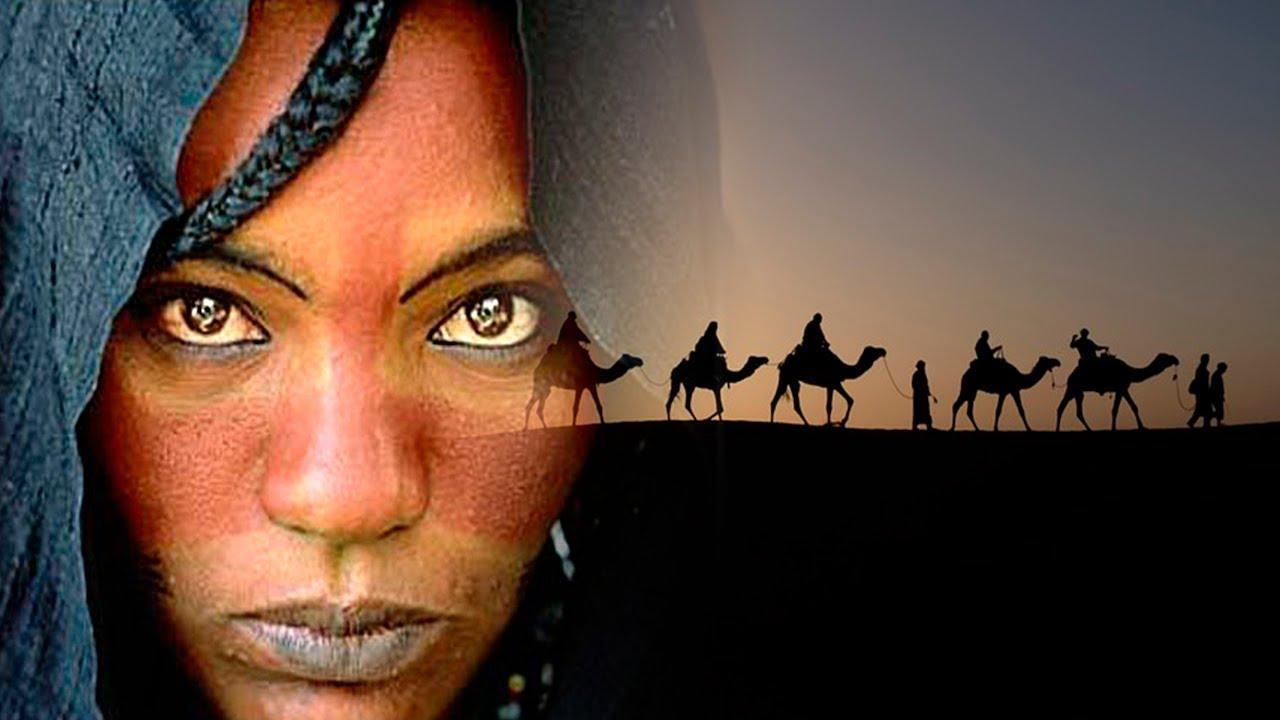 Der Mysteriöse Stamm Der Sahara - Die Tuareg