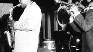 Dizzy Gillespie and Charlie Parker-Dizzy Atmosphere
