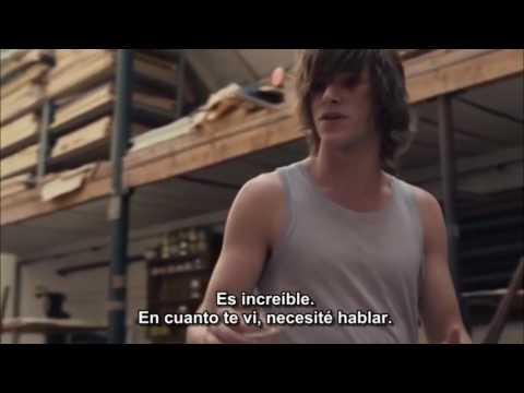 Gus Van Sant ''Le Marais'' Paris, je t'aime 2006