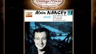 Alain Nancey -- A L'Operette