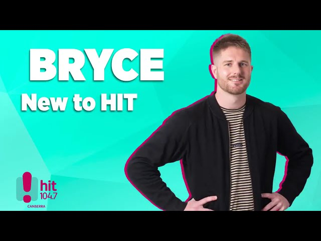 Meet the New Guy | Bryce