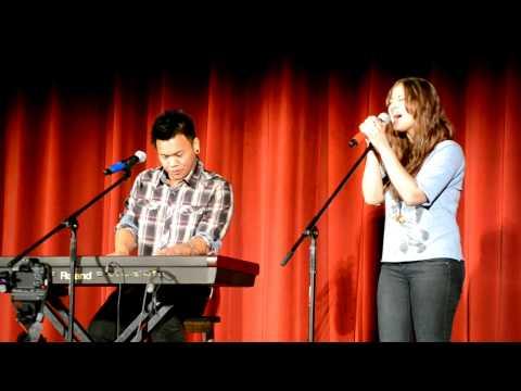 A Whole New World - AJ Rafael and Kierra Folsom