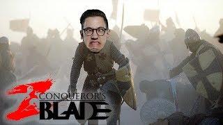 Die Schlacht geht weiter | Conqueror's Blade