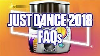 Just Dance 2018 - New Features & Updates | Ubisoft [US]
