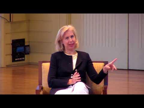 Nancy Gibbs in conversation with David Von Drehle
