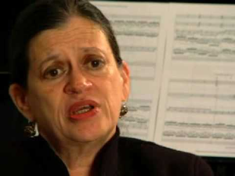 Susan McClary On Making a Commitment to a Career in Music