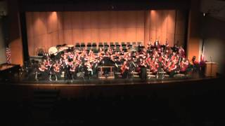 Linn-Mar High School Symphony Strings - May 14, 2013