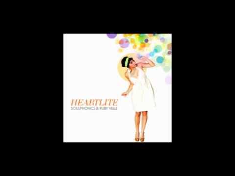 The Soulphonics - Heartlite ft Ruby Velle
